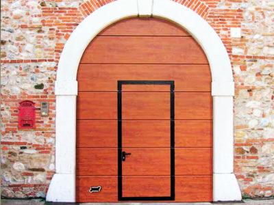 Πόρτες Κατοικίας 3 - Πλατής