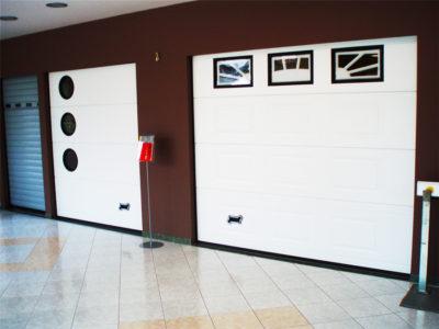 Πόρτες Κατοικίας 6 - Πλατής