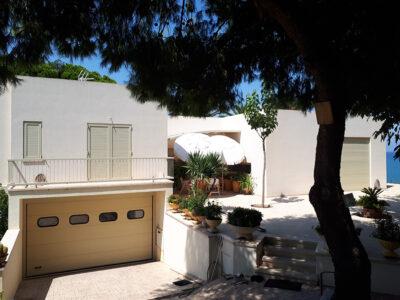 Πόρτες Κατοικίας 8 - Πλατής